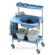 Установка УДЭ-1 для дезинфекции эндоскопов фото