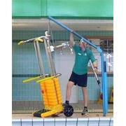 Подъемное устройство для акватренажеров AquaLift фото