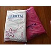 Пакет фасовочный 1,6 гр., 7,4 мкм фото