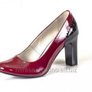 Туфли женские. модель 82951 фото