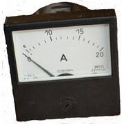 Амперметр Э8030-М1 переменого тока фото