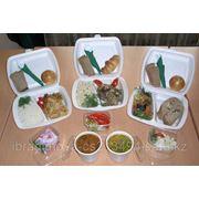 Комплексные обеды в организациях фото