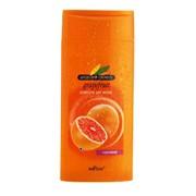 Шампунь для волос Грейпфрут укрепление, линия Цитрусовая свежесть фото