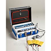 Аппарат для комбинированной терапии Polytherapic 10 в комплекте с 2-мя датчиками фото