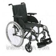 Инвалидная коляска облегченная Invacare Action 4NG (Франция) фото