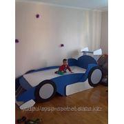 Детские кровати фото