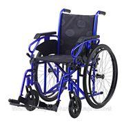 Универсальная инвалидная коляска OSD Millenium ІІІ (Италия) фото