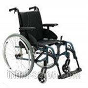 Облегченная инвалидная коляска Invacare Action 3NG (Франция) фото