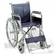 Инвалидная коляска FS901 фото