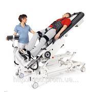 Вертикализатор с роботизированным ортопедическим устройством для движения нижних конечностей ERIGO фото