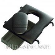 Сиденье STD-WC с санитарным оснащением для инвалидной коляски OSD Millenium, (Италия) фото
