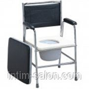 Туалетный стул с судном FS893 фото