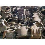 Прием черного металла вывоз металлолома Москва фото