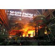 Пункт приема металлолома в Москве. Лом черных металлов, металлолом куплю. фото