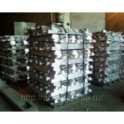 Продажа: алюминий в чушке АК12М2 фото