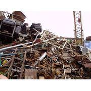 Приемный пункт металлолома в Дзержинском фото