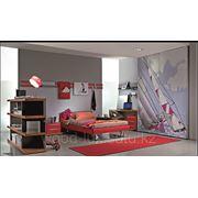 Мебель для детской комнаты мальчика фото