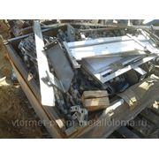 Металлолом цена, вывоз металлолома, сдать металлолом. фото