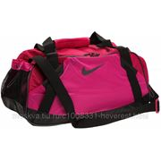 Сумка Nike VARSITY GIRL MEDIUM DUFFEL BA3155 розовый one size фото