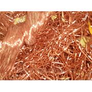 Лом ( меди, алюминия, свинца, латуни) фото