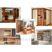 Изготовление мебели на заказ по Вашему желанию фото