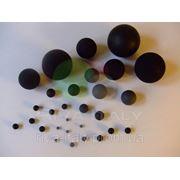Резиновые шары фото
