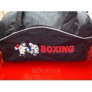 Сумка-рюкзак БОКС фото