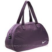 Сумка Nike ATHDPT C72 MEDIUM BA4417 фиолетовый one size фото