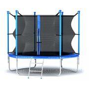 Батут Hegen Internal 10ft (305 см) SS13 синий фото