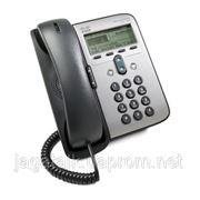 IP-телефон Cisco 7912G фото