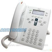 IP-телефон CISCO 6941 charcoal (CP-6941-C-K9=) фото