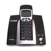 IP-телефон/DECT D-Link DPH-300S фото