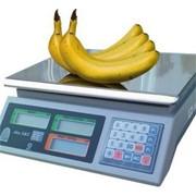 Весы торговые Alex S&E BS-15D1.3T1 фото