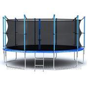 Батут Hegen Internal 15ft (458 см) SS13 синий фото