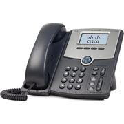 IP телефон Linksys SPA512G фото