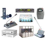 Аренда оборудования для синхронного перевода фото