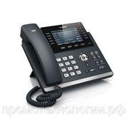 IP Телефон Yealink SIP-T46G фото