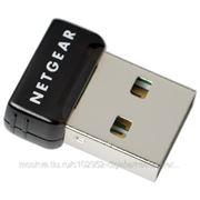 Wi-Fi-точка доступа NETGEAR NETGEAR WNA1000M-100PES фото