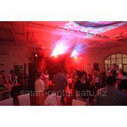 Аренда профессионального звукового комплекта JBL SRX фото
