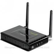 TRENDNET netw.a TRENDNET TEW-638APB 300Mbps Wireless N Access Point фото