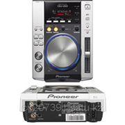 Аренда 2 ди-джейских сд Pioneer CDJ-200 фото