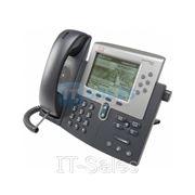Cisco Cisco UC Phone 7962 фото
