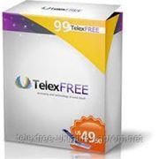 VoIP - пакет связи 99 TelexFree фото