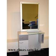 Изготовление мебели для салонов красоты фото