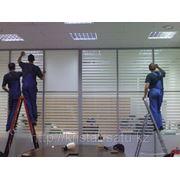 Тонирование и укрепление стекол в Астане фото