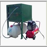Фильтры для очистки растительного масла ЛФ-2 и ЛФ-3 фото