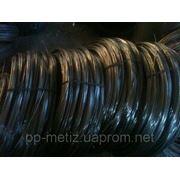 Проволока ОК т/н (1,8 мм) мотки до 100 кг фото