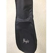 Чехол для укулеле сопрано Flight FBU-8000 BK фото
