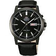 Мужские японские наручные часы в коллекции Automatic Orient EM7J001B фото