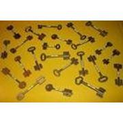 Изготовление ключей Железноводская улица д.52 ст. м. Приморская спб в спб санкт-петербург фото